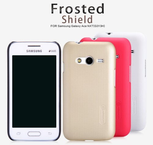 Hardcase Nillkin Super Frosted Shield Samsung Ace 4 G313H
