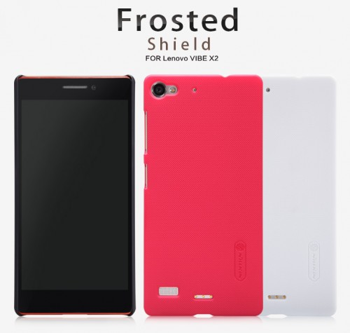 Hardcase Nillkin Super Frosted Shield Lenovo Vibe X2