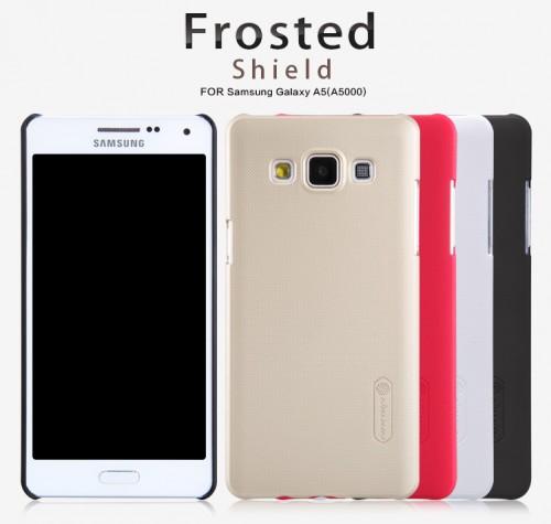 Hardcase Nillkin Super Frosted Shield Samsung Galaxy A5 2015