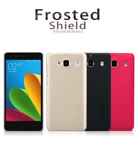 Hardcase Nillkin Super Frosted Shield XiaoMi Redmi 2