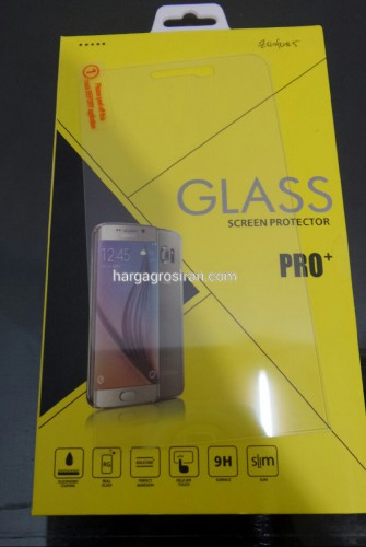 Anti Gores Kaca / Tempered Glass Std Asus Zenfone 5