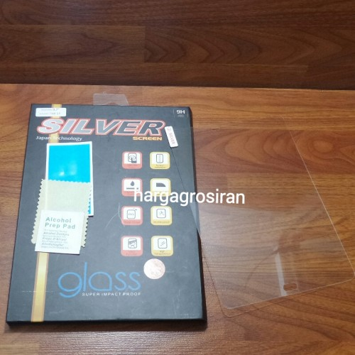 Anti Gores Kaca / Tempered Glass Hyper Samsung Tab S3 9.7