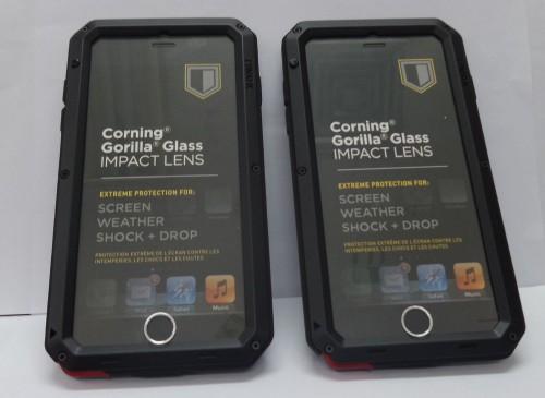 TakTik Extreme Lunatik Iphone 6 Plus + 5.5 Inch - STGRS