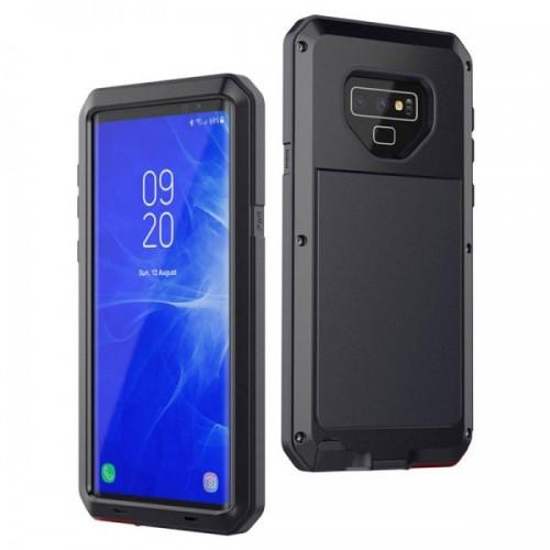 TakTik Extreme Lunatik Samsung Galaxy Note 9 - Tidak ada Tempered Glass di Depan