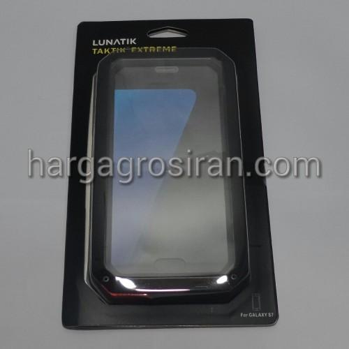 TakTik Extreme Lunatik / Punkcase  Samsung Galaxy S7 Flat - STGRS