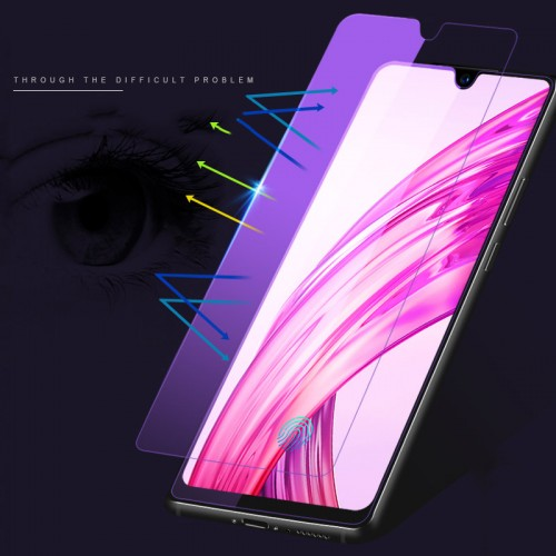 Tempered Glass Vivo V17 Pro / Anti Blue / Anti Radiasi  / Anti Gores Kaca