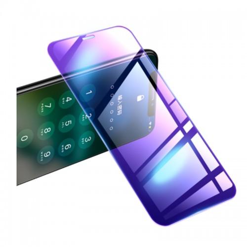 Tempered Glass Iphone XS Anti Blue / Anti Radiasi  / Anti Gores Kaca