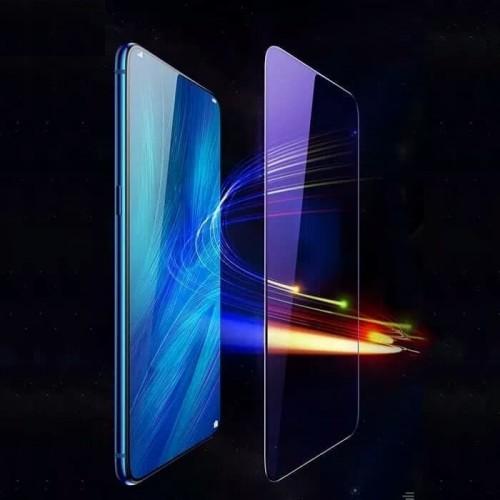 Tempered Glass Oppo F11 Pro Anti Blue / Anti Radiasi  / Anti Gores Kaca
