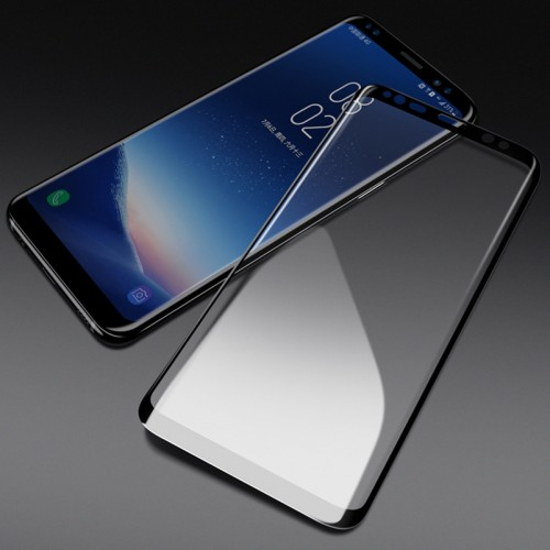Tempered Glass Samsung Galaxy Note 9 / Full Body / Full Lem Anti Gores Kaca