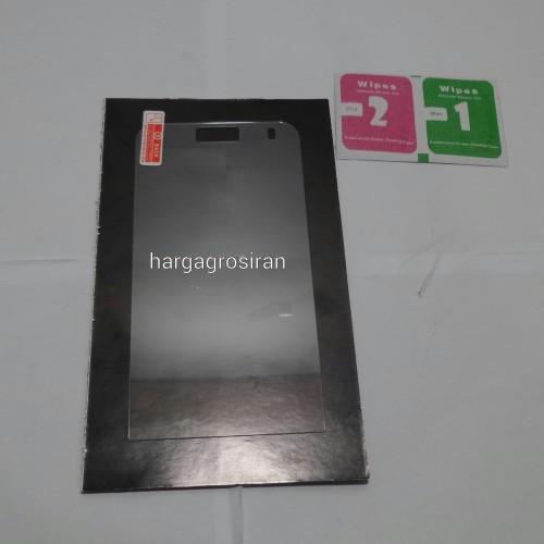 Tempered Glass Std Asus Zenfone Selfie 5.5 Inch / Anti Gores Kaca - Tidak Ada Garansi Pecah