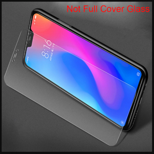 Tempered Glass Xiaomi Redmi 6 Pro / Mi A2 Lite Anti Blue / Anti Radiasi  / Anti Gores Kaca