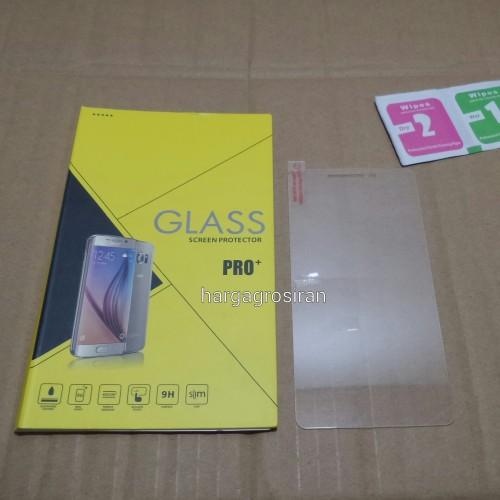 Tempered Glass Std Xiaomi Redmi 3 / Redmi 3 Pro / Redmi 4a Anti Gores Kaca - Tidak Ada Garansi Pecah