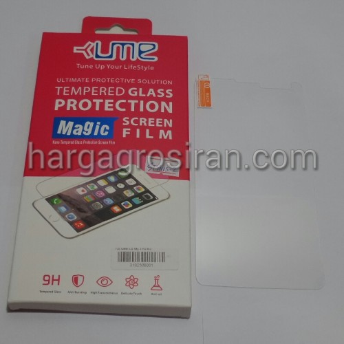 Tempered Glass UME LG Stylus 2 - Anti Gores Kaca