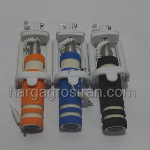 Tongsis Mini Plus Kabel + Holder Model UB