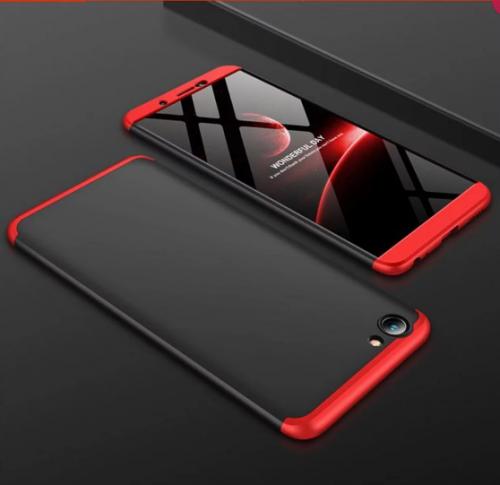 Vivo Y71 Case GKK 360 Full Protective /Hardcase Full Case - Pelindung Full Body - Original 100% GKK