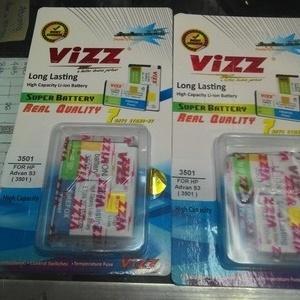 Vizz Advan 3501 - S3