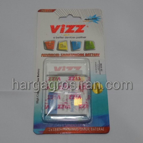 Vizz Andromax EC