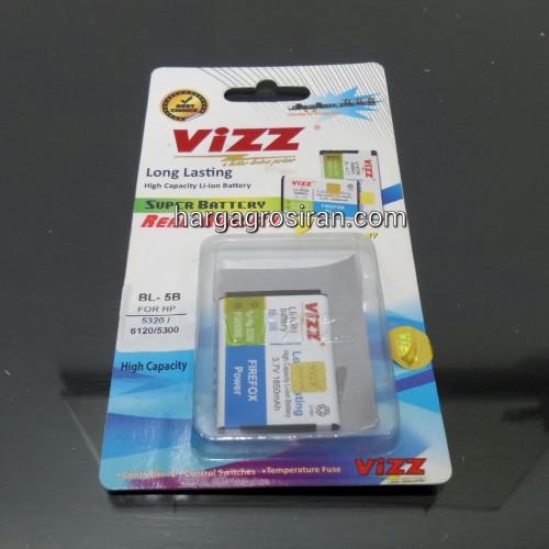 Vizz Nokia BL-5B / BL5B 5320 6120 5300