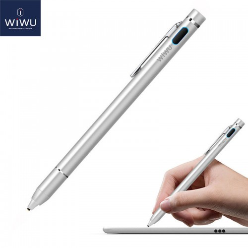 WIWU P338 Picasso Active Stylus Touch Pen for iPad 2018 Pro 9.7 10.5 12.9 inch for Apple Pencil Styl