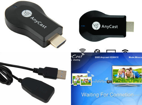 Dongle HDMI Wireless DG03 / Wifi AnyCast For Universal Android dan Iphone