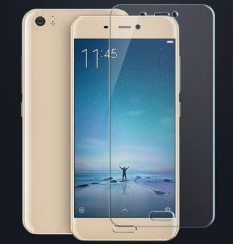 Tempered Glass Std Xiaomi MI5 / Anti Gores Kaca - Tidak Ada Garansi Pecah