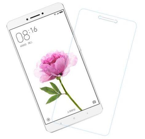 Tempered Glass Std Xiaomi Mi Max 2 / Anti Gores Kaca - Tidak Ada Garansi Pecah