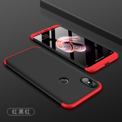 Xiaomi Redmi S2 - GKK 360 Full Protective Hardcase Full Case - Pelindung Full Body