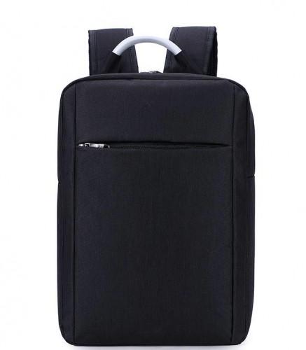 Tas Pria Ransel Punggung Cowok Keren - Backpack Laptop Kerja - Ada Penganga
