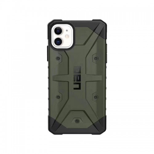 Case Urban Armor Gear UAG Iphone XI Pro Max 6.5 - Tough Rugged Cover / Back Cover