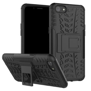 Case Oppo A83 - Rugged Armor Stand / Hybrid / Dazzle Cover