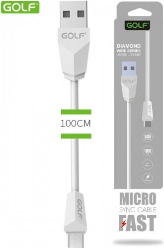 Kabel Golf Micro Diamond Series Charger / Sync Data