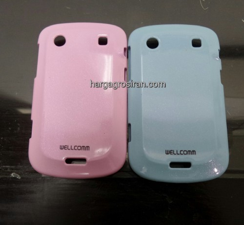 Hardcase / Case / Cover Wellcomm Blackberry Bold Torch 9800
