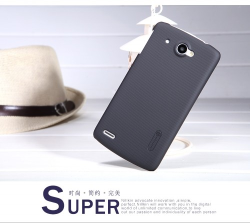 Hardcase Nillkin Super Frosted Shield Lenovo S920