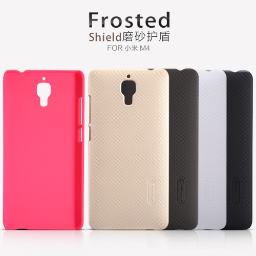 Hardcase Nillkin Super Frosted Shield XiaoMi Mi 4