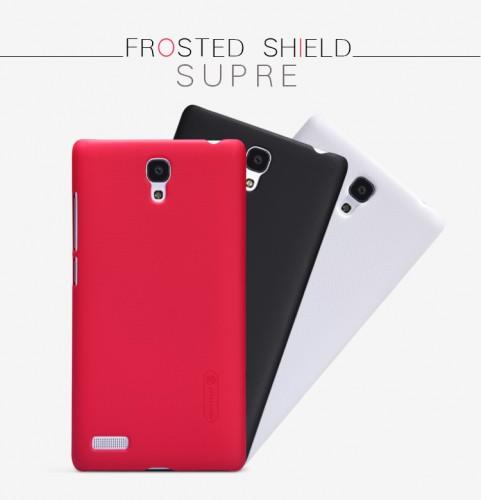 Hardcase Nillkin Super Frosted Shield XiaoMi Note