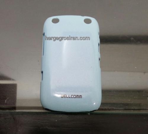 Hardcase / Case / Cover Wellcomm Blackberry Amstrong / Davis Curve 9220