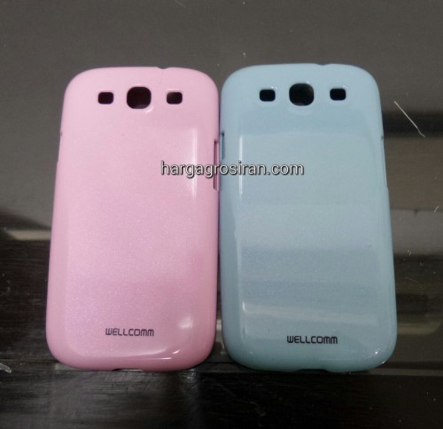 Hardcase / Case / Cover Wellcomm  Samsung Galaxy S3 - i9300