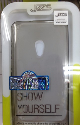 Jzzs SoftShell Ultra thin Asus Zenfone 5 - A500