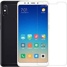 Tempered Glass Std Xiaomi Note 5 Pro / Anti Gores Kaca - Tidak Ada Garansi Pecah