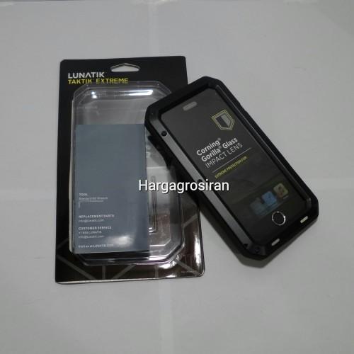 TakTik Extreme Lunatik Iphone 7 / 7s 4.7 Inch / Iphone 8 - STGRS