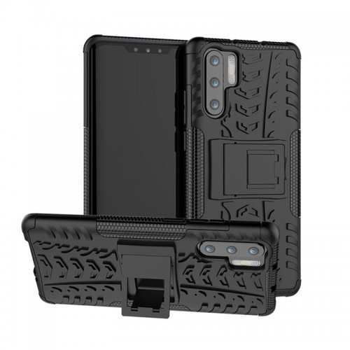 Huawei P30 Pro - Rugged Armor Stand / Hybrid / Dazzle Cover / Shockproof