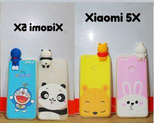 PCG-002 Promo Cuci Gudang  XIAOMI 5X  / silikon / Harcase / softcase Beli 1 Free Banyak items PASTI UNTUNG