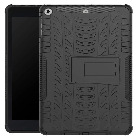 Case Ipad 9.7 Inch 2017 / Ipad Air 5 - Rugged Armor Stand / Hybrid / Dazzle Cover
