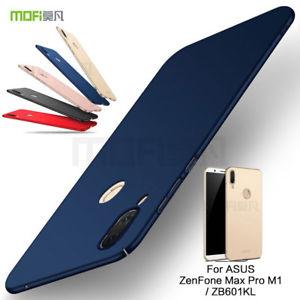 Eco Ume Asus Zenfone Max Pro M1 Hardcase Case / Back Cover / Baby Skin / Anti Baret