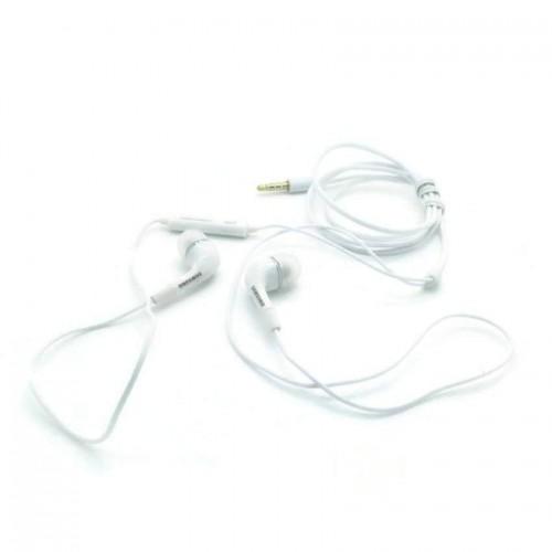 Headset Kabel Roman + Mic + Speaker