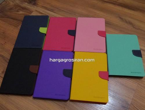 Sarung Mercury Samsung Tab A 8 Inch - T350 - Fancy Diary Tablet