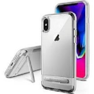 Iphone X Dream Stand Bumper Case Original 100% Mercury Goospery