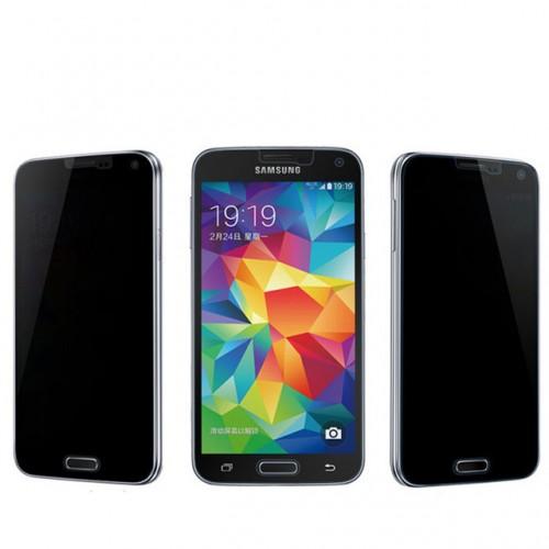 Tempered Glass FS SPY Samsung A5 / A5 2015 / Anti Gores Kaca Private TIDAK ADA GARANSI PECAH