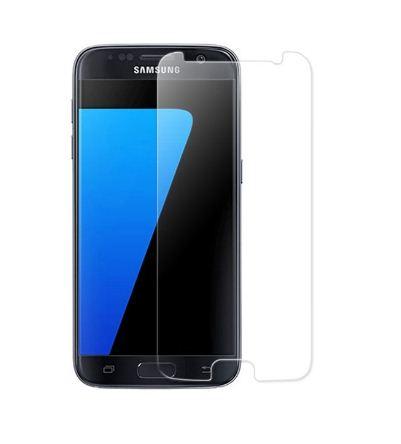 Tempered Glass Std Samsung Galaxy S7 Edge / Anti Gores Kaca - Tidak Ada Garansi Pecah