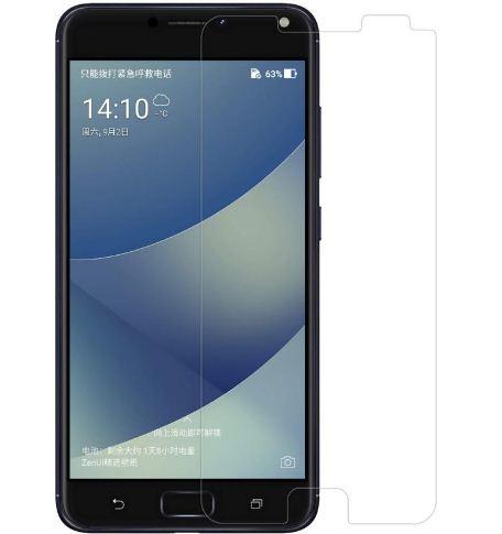 Tempered Glass Std Asus Zenfone 4 Max Pro / Anti Gores Kaca - Tidak Ada Garansi Pecah